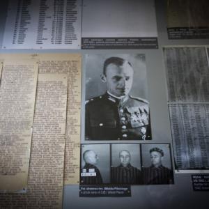 Archive sur le Nazisme